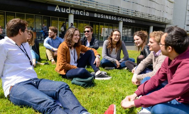 Getting Ready to Study at Audencia: Everything You Need to Know to Join One of the Leading Business Schools in France!