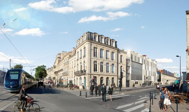 VATEL Hotel and Tourism Business School - Bordeaux