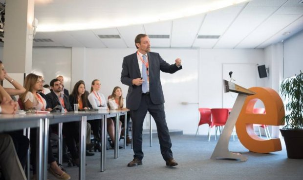 EADA Business School Barcelona