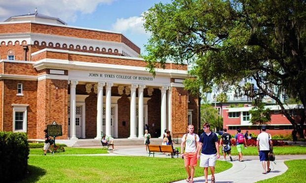 University of Tampa, Sykes College of Business