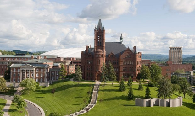 Syracuse University-Whitman School of Management