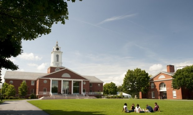 Bentley University McCallum Graduate School of Business