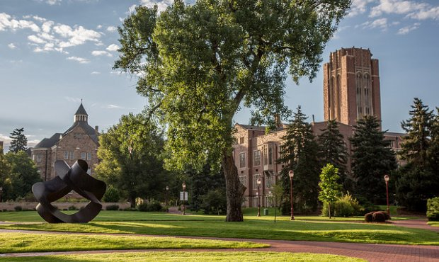 University of Denver-Daniels College of Business