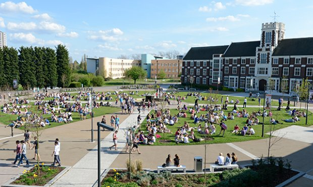 Loughborough University, School of Business and Economics