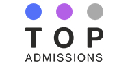 Top Admissions - Logo