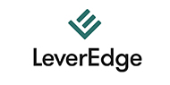 Leveredge - Logo