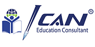 ICAN Education - Logo